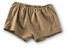 CZECH Vintage Military Army PT/PE/Running/Gym SHORT Shorts XL.