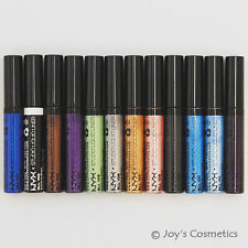 "3 NYX Studio Liquid Liner / Eyeliner - SLL ""Pick Your 3 Color"" *Joy's cosmetics*"