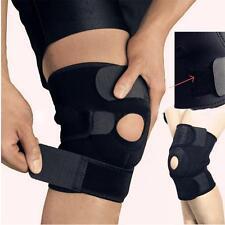 Adjustable Strap Elastic Patella Sports Gym Support Brace Neoprene Knee SS US