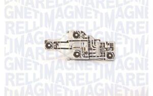 MAGNETI MARELLI Soporte de lámpara piloto posterior Izquierda 714027592701