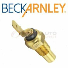 Beck Arnley Engine Coolant Temperature Switch for 1985-1988 Chevrolet tl