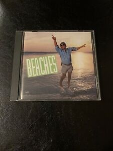Jimmy Buffet Beaches MCA Music CD Margaritaville Cheeseburger In Paradise Biloxi