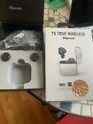 klipsch t5 true wireless from original dealer - earphones only