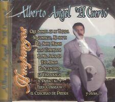 Alberto Angel El Cuervo huapangos CD NEU versiegelt