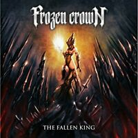 Frozen Crown - The Fallen King (Ltd.Digi) [CD]