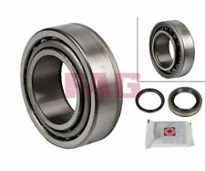 FAG Wheel Bearing Kit 713 6304 60