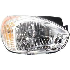 New HY2503144 Headlight for Hyundai Accent 2007-2011