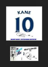 Premiership Players/ Clubs K Pre-Printed Football Autographs