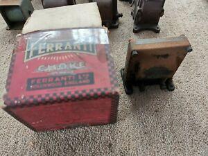 Vintage Ferranti Choke Type B3