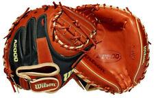 """2021 Wilson A2000 1790SS 34"""" WBW10011834 Glove Baseball RHT SuperSkin Mitt"""