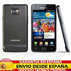Telefono Movil Original Samsung Galaxy S2 i9100 Libre / IMPOLUTO / NEGRO