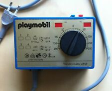 Playmobil Spur G Eisenbahn Trafo Transformator | 4359