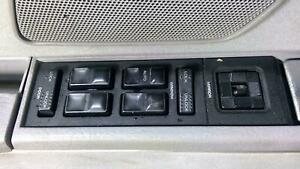 88-90 Eagle Premier Drivers Master Window Switch Assembly