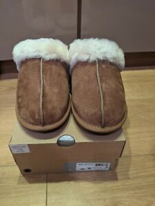 Ugg scuffette slippers UK 7 (Women)