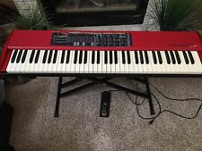 Nord Electro 2 73 Key Keyboard