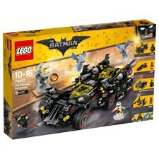 Lego 70917 The Batman Movie The Ultimate Batmobile Construction Toy Ages 10-16