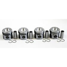 Fiat 1.3 JTD & Multijet D 16v Set of 4 Oversize 0.40mm pistons | 71729500