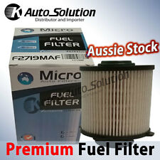 Fuel Filter R2719P Fits Saab 9-5 2.0L (11-on) 9-3 1.9L(10-ON) HOLDEN CRUZE JG JH