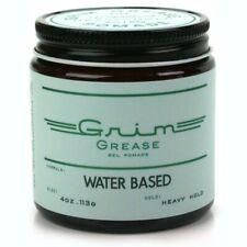 Grim Grease Water Based Gel Pomade