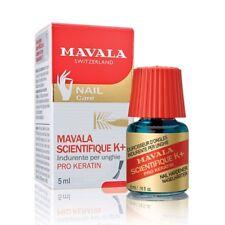 MAVALA NAIL CARE SCIENTIFIQUE K+ INDURENTE PER UNGHIE PENETRATE PRO-KERATIN ML 5
