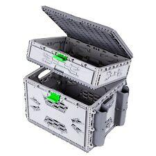 Flambeau Outdoors 455T TKP Tuff Crate Premium