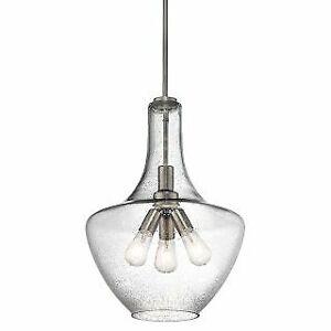 Kichler 42190NI - Pendants Indoor Lighting