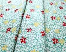 Riley Blake Hope Chest Floral by Erin Turner 100% cotton Fabric by the yard