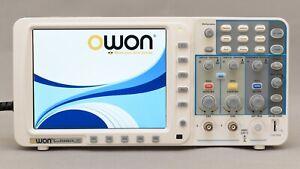 Owon SDS6062V Digital Oscilloscope