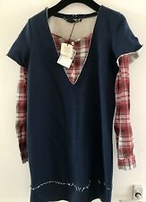 Love Moschino Sweatshirt Dress Tunic Net A Porter