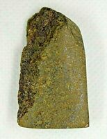 Meteorite Carbonaceous Co3 NWA 13178 Classified & Approved from outer space