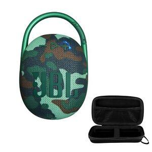JBL Clip 4 Wireless Bluetooth 5.1 Mini Clip4 IP67 Waterproof