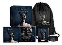 HOCICO - ARTIFICIAL EXTINCTION (LIMITED BOX)   CD+MERCHANDISING NEU