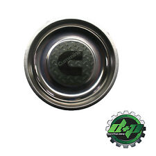 "6"" Cummins Magnet Tray Round Magnetic Screw Bolt Nut Parts Holder Dish Organizer"