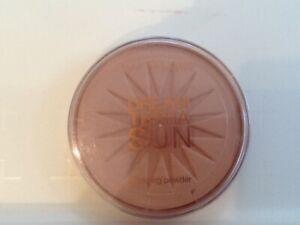 MAYBELLINE  New York DREAM TERRA SUN bronzing powder 01 LIGHT BRONZE