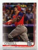 2019 Topps Series 2 TYLER O'NEILL Rare FUTURE STARS #655 St Louis Cardinals