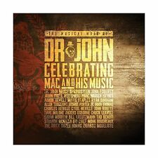 The Musical Mojo of Dr. John: Celebrating Mac & His Music Free Shipping
