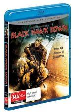 BLACK HAWK DOWN - BRAND NEW & SEALED BLU RAY (ERIC BANA, EWAN MCGREGOR)