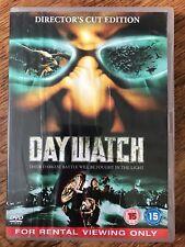 day montre Director's Cut ~2006 russe horreur Sequel GB Location DVD