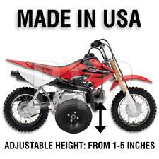 Adjustable Height Honda Crf50 Crf Xr Xr50 Z50 Z50R 50 Kids Youth Training Wheels