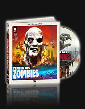 L'enfer des zombies [ Lucio fulci ]