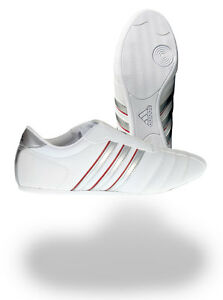 Adidas Shoe Tkd III - Taekwondo Shoes Size 36. Budo Shoes Kickboxing Karate