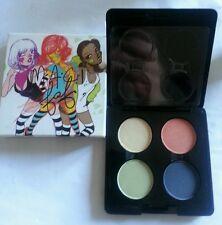MAC Fafi OCCHI 2 Eyeshadow Palette Fafi Limited Edition NUOVO CON SCATOLA