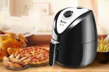 ZOKOP 1500W Electric Power Air Fryer Digital Technology Cooking Healthy Oil-Less