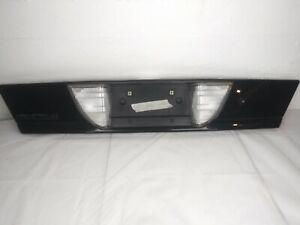 1998-2011 Crown Victoria p71 p7b Trunk Panel Plate Reverse Light Assy OEM
