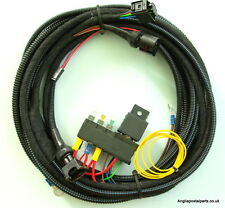 Webasto Thermo Top C & Z Wiring loom harness  12v.FREEPOST