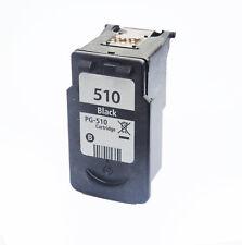 1x Inchiostro Cartucce per Canon pg-510 Pixma mp495 mp270 mp250 mp280 mp490