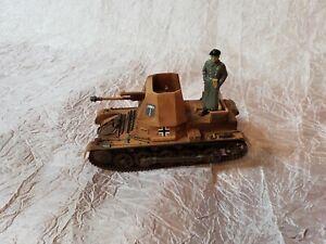 1:35 Scale Built German Panzerjager I