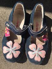Naturino Mary Jane Flats Shoes Size 28 US 11