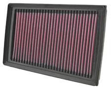 K&N Hi-Flow Performance Air Filter 33-2944 fits Nissan X-Trail 1.6 dCi (T32),