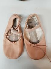 Girls Ballet Shoes Size 9.5